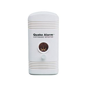 地震探知機 「地震まんまん」Quake Alram QA-2000