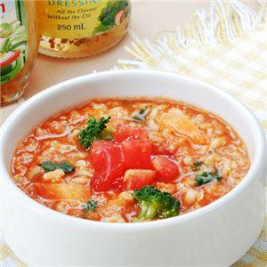 新味登場!デトック・スリム粥 3種計15食セットD(キムチ・イタリアントマト・ほうれん草チーズ)