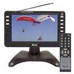 AVOX 7型ワンセグ内臓 高画質ポータブルテレビ JJO-170T