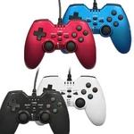 PS3用 コントローラ ターボマックス レッド