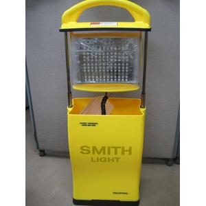 LED充電式ポータブル投光器 スミスライト IN120L
