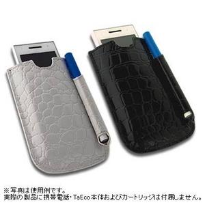 「TaEco」(タエコ)専用ポケットケース/ホワイト