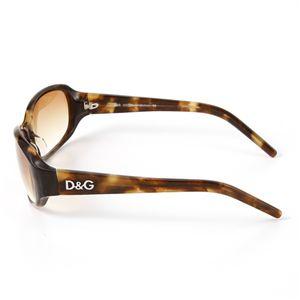 D&G(ディーアンドジー) サングラス DD3017 502/13/【A】ブラウン・グラデーション×ブラウン・デミ