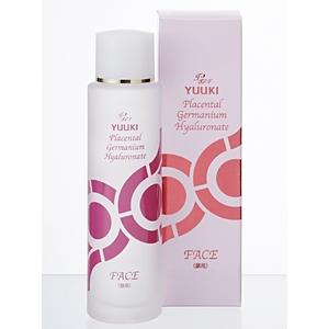 YUUKI炭酸ミストシャワー 指定化粧水PG-F【フェイス用】80ml