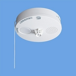 ねつ当番 薄型 住宅用火災警報器 電池式 10年寿命 SH38155