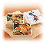 京都 大原三千院の里 「古都の宴」 初春おせち