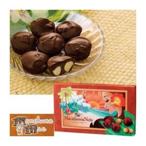 【ハワイ土産】  メネフネマック マカデミアナッツチョコレート 6箱セット