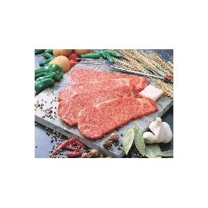 米沢牛サーロインステーキ 150g×4枚