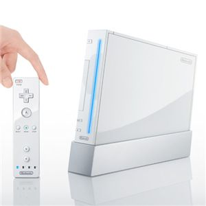 Wii本体 新パッケージ