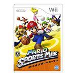 任天堂Wii MARIO SPORTS MIX 【マリオスポーツミックス】
