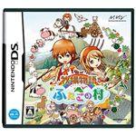 任天堂(ニンテンドー)DSソフト 牧場物語 ふたごの村