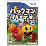 任天堂 Wii パックマンパーティ