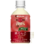 伊藤園 ビタミンフルーツ 熟りんご 240g×48本セット