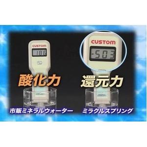 高濃度水素水 ミラクルスプリング 12本入り