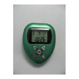 指を10秒当てるだけのワンタッチ 電子脈拍計 SM-66G