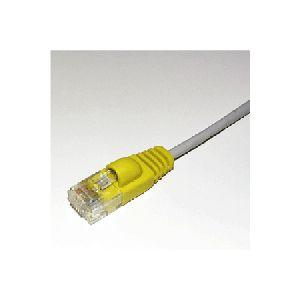 ミヨシ(MCO) カテゴリー6準拠 超高速スリムLANケーブル 5M TWT-605IV/M