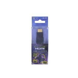 ミヨシ(MCO) HDMI スイングアダプタ HDA-HDM