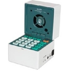 ELPA 1台2役 手元スピーカー付テレビリモコン RC-25SP