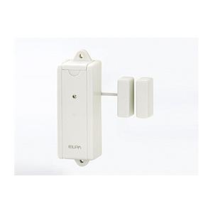 ELPA ワイヤレスチャイム用増設 ドア用送信器 EWS-02
