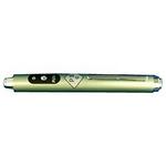 レーザーポインター ベーシックタイプ TLP-3200/モスグリーン