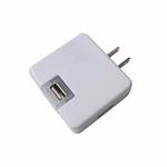 ミヨシ (MCO)USB→AC充電アダプタ IPA-01 ホワイト