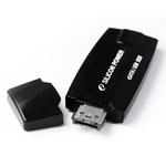 シリコンパワー eSATA/USB  ポータブルSSD 8GB  SP008GBSSD450P00