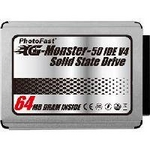 PhotoFast G-Monster V4 1.8-50PIN IDE(東芝規格サイズ)128GB GM18M128E50IDEV4