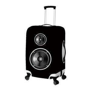 ミヨシ スーツケースカバー Mサイズ MBZ-SCM/SP