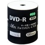 磁気研究所 データ用DVD-R 4.7GB 16倍速 ワイドプリンタブル対応 100枚バルクパッケージ DR47JNP100_BULK-6P 【6個セット】