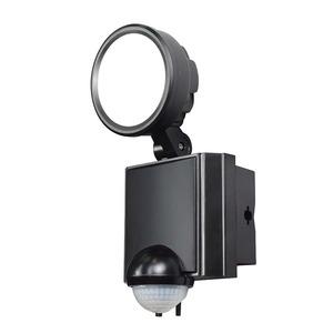 ELPA(エルパ)屋外用LEDセンサーライト AC電源 ESL-SS801AC