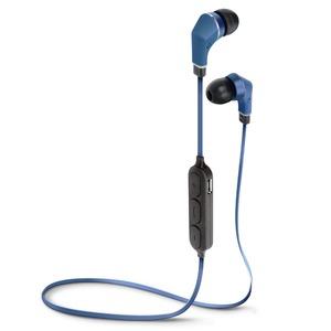 PGA Bluetooth 4.1搭載 ワイヤレス ステレオ イヤホン ブルー PG-BTE1S04