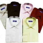 超お得ワイシャツ、スウェット14点カラーセット LL