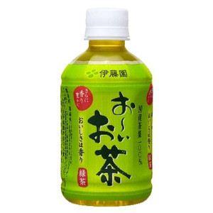 伊藤園 おーいお茶 緑茶 280ml 48本セット