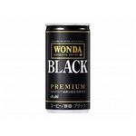 【2011年12月28日12時までのご注文は年内出荷】アサヒ ワンダ ブラック 190g 60本セット