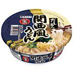 【2011年12月28日12時までのご注文は年内出荷】寿がきや だし名人 関西風うどん生タイプ 131g 36個セット