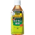 伊藤園 カテキン緑茶 350ml 72本セット 【特定保健用食品(トクホ)】
