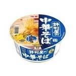 【2011年12月28日12時までのご注文は年内出荷】明星食品 評判屋の中華そばカップ しお味 73g 36個セット