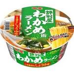 【2011年12月28日12時までのご注文は年内出荷】明星食品 評判屋の中華そばカップ しょうゆ味 73g 36個セット