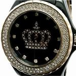 ROBERTA SCARPA(ロベルタスカルパ) 腕時計 RS6039BKPG-CR