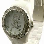 ROBERTA SCARPA(ロベルタスカルパ) 腕時計 RS6039WHSV-SK