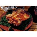 業務用冷凍食品 味の素 炭火若鶏きじ焼き(塩) 720g袋(6個入)×8袋