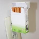 eヘルスシガレット タバコ味