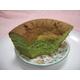 野菜のシフォンケーキ(ほうれん草)