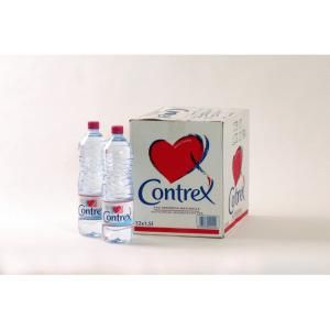 コントレックス 1.5L (ペットボトル入り) 12本セット