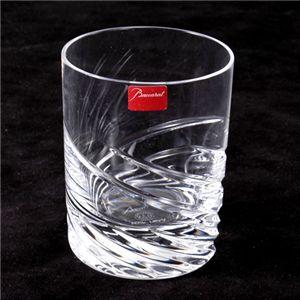 Baccarat(バカラ) グラス 2600760/スピン オールドファッション