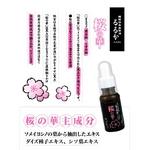 るるか 桜の華 3本セット