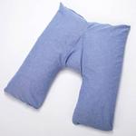 らくらくV字型安眠枕