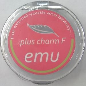 エミュープラスチャームエフ