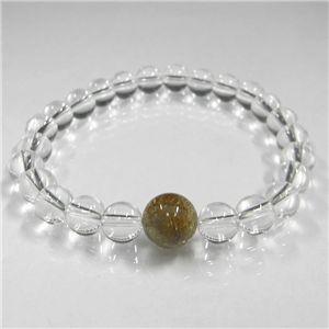 タイチンルチル(1珠)ブレス 10mm