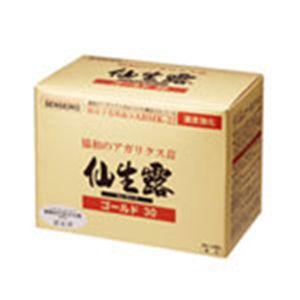 仙生露 エキスゴールド30